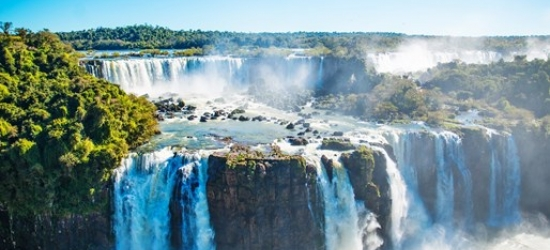 14-nt Brazil cruise & Buenos Aires stay, £900 off