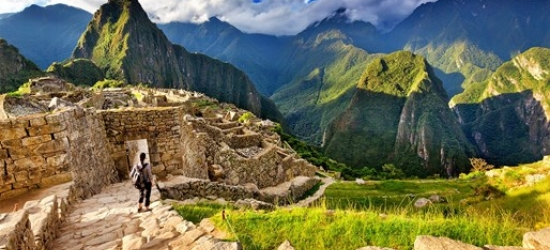 11-night group tour of Peru for solo travellers
