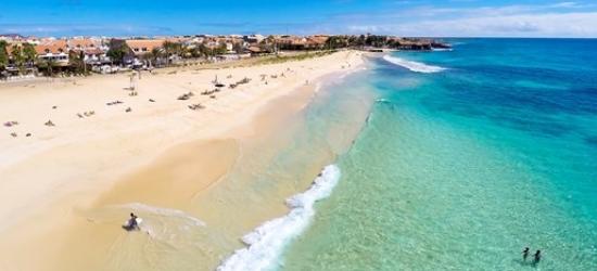 Cape Verde Hilton holiday, save £510