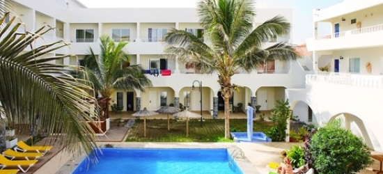Cape Verde 7-night holiday w/direct flights