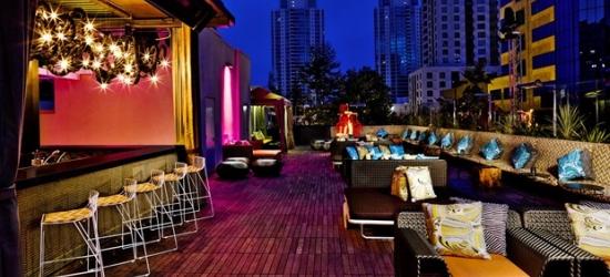 £95-£139 -- Hip New San Diego 4-Star Hotel, 65% Off