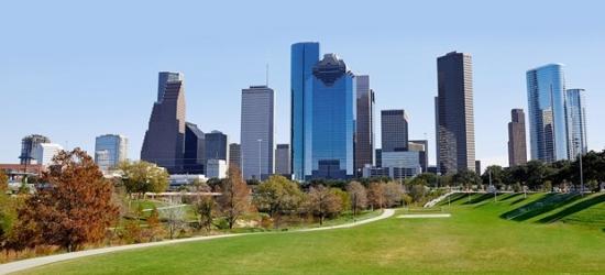 £73 -- Houston: 4-Star Hotel near the Galleria