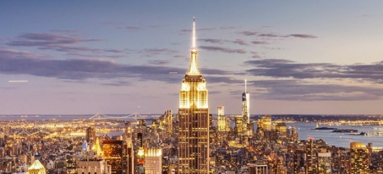 £102 -- NYC Hotel near Empire State, 45% Off