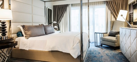 £148 -- Burbank 4-Star Hotel near Universal, 50% Off