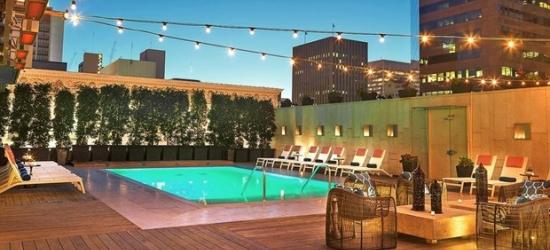 £93-£136 -- San Diego 4-Star Kimpton Hotel, 55% Off