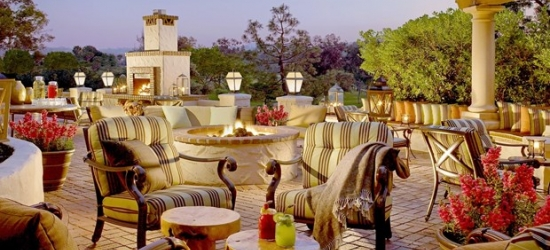 £162-£179 -- Luxe Resort near San Diego at 50% Off