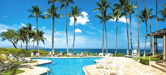 £166 -- Maui: Wailea Beachfront Condo Resort, 40% Off