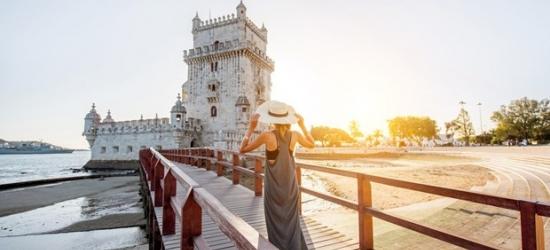 £89-£127-- Lisbon: 4-star hotel stay w/breakfast, 48% off