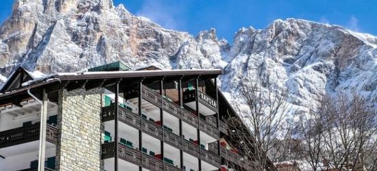 Italy / Italian Alps - Alpine Wellness Retreat in the Dolomites at the Hotel Savoia 4*