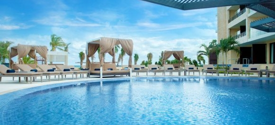 5* adults only luxury in Cancun