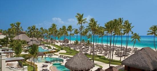 7nt Caribbean luxury in 5* Punta Cana