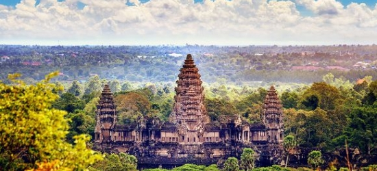 Cambodia & Vietnam / Tour - Cultural Adventures in Southeast Asia at the Cambodia and Vietnam with Optional Sapa Extension