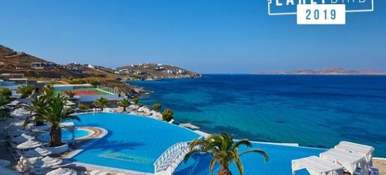 Greece / Mykonos - Sublime Sea Views in Mykonos  at the Saint John Hotel Villas & Spa 5*