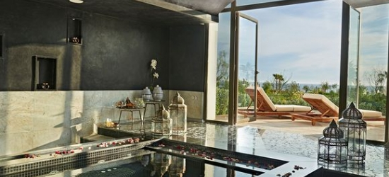 Morocco / Agadir - Chic Moroccan Hotel near Agadir at the Hyatt Place Taghazout Bay 5*