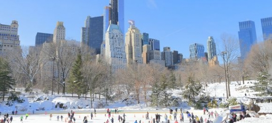United States / New York City - Suite Stay in Midtown Manhattan at the The Manhattan Club 4*