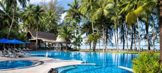 Thailand / Khao Lak - Spectacular Thai Escape to Sun Soaked Beaches at the Manathai Khao Lak 4*