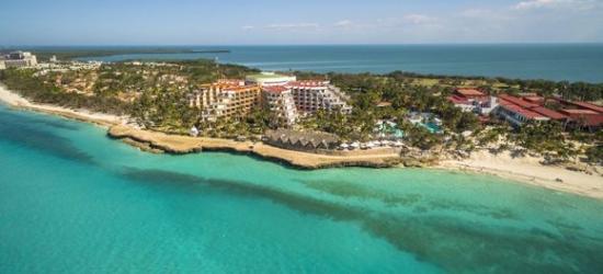 Cuba / Havana & Varadero - Authentic Stay and All Inclusive Beach Break at the Homestay Havana & Melia Varadero 5*