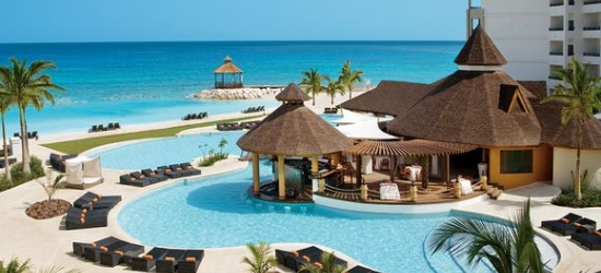 Jamaica / Montego Bay - All Inclusive Adults-Only Paradise at the Secrets Wild Orchid Montego Bay 5*