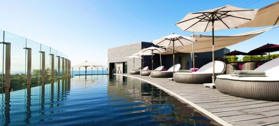 Portugal / Lisbon & Madeira - Luxury Spa Hotel & Award-Wining Design Hotel at the Corinthia Hotel Lisbon & The Vine Hotel Madeira 5*