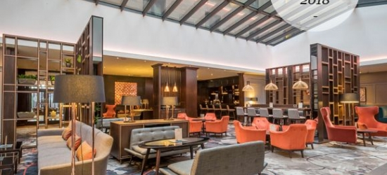 Ireland / Dublin - Brand New Hotel in the Heart of Dublin at the Clayton Hotel Charlemont 4*