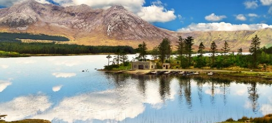 Ireland / Tour - Timeless Beauty & Iconic Whiskey Trail on the Emerald Isle at the Whiskey Tour of Ireland