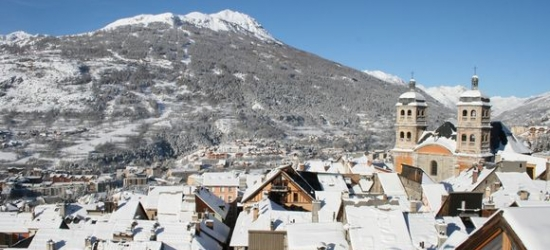 French Alps - 4 nights all-inclusive in a modern chalet in Serre Chevalier