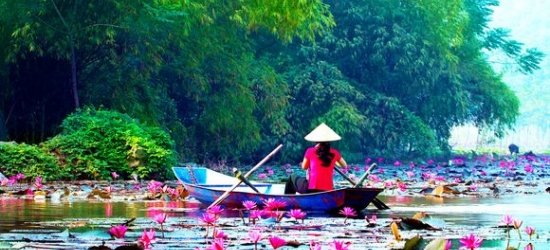 Vietnam / Tour - Essential Tour of Vietnam's Best with Beach Extension  at the Vietnam Tour & Optional Beach Extension