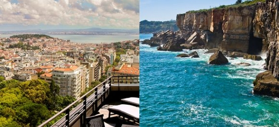 Portugal / Lisbon & Estoril - Luxurious Twin Centre Stay in Portugal at the Intercontinental Lisbon & Intercontinental Estoril 5*