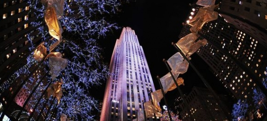 United States / New York City - High Rise Contemporary Hotel in Midtown Manhattan at the Riu Plaza New York Times Square 4*