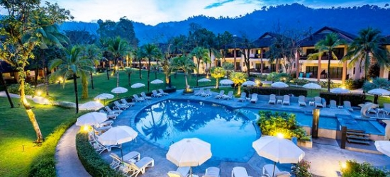 Phuket - 7 nights in a superior room at the 4* Yama Phuket