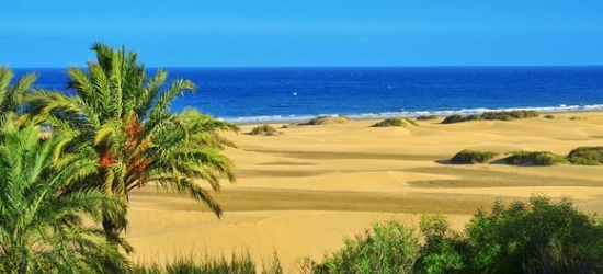 Gran Canaria - Newly Opened Adults-Only Spa Stay at the Club Maspalomas Suites & Spa 4*