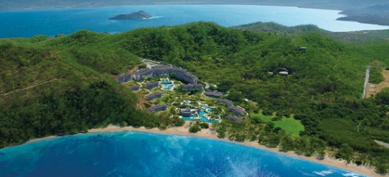 Costa Rica / Guanacaste - All Inclusive Vibrant Beach Getaway at the Dreams Las Mareas Costa Rica 5*