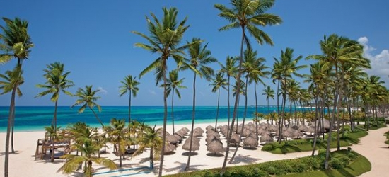 Dominican Republic / Punta Cana - Adults-Only All Inclusive Beachside Resort at the Secrets Royal Beach Punta Cana 5*