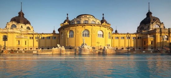 Hungary / Budapest - Beautiful Retreat in Downtown Budapest at the Corvin Hotel Budapest 4*