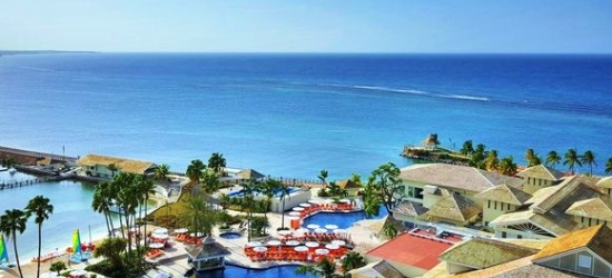 Jamaica - Luxurious 5* all-inclusive Caribbean escape