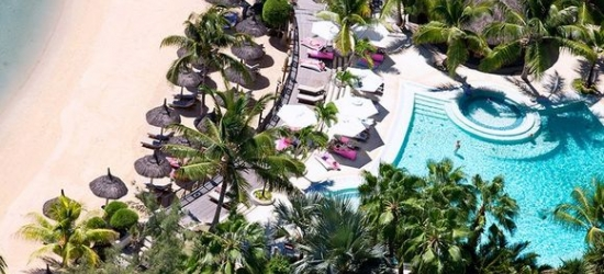 Mauritius - Beachfront Bliss in Total Paradise at the LUX* Grand Gaube 5*