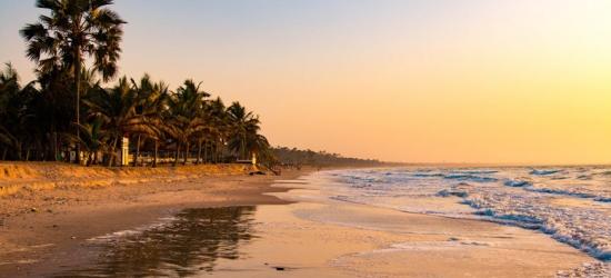 7nt Gambia Beach Getaway, Breakfast