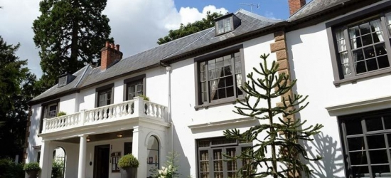 1-2nt Suffolk Getaway, 3-Course Dinner, Breakfast & Late Check Out