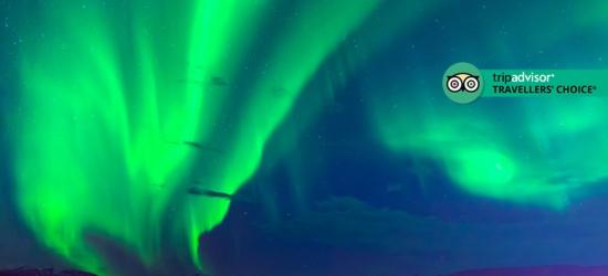 3-4nt Tromsø, Norway Getaway, Northern Lights Chase