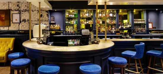 4* Mercure Inverness Stay, Dining, Wine & Breakfast for 2 - 1 or 2nt option