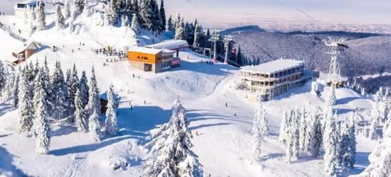 3-5nt 4* Transylvania Ski Getaway, Ski Pass, Breakfast