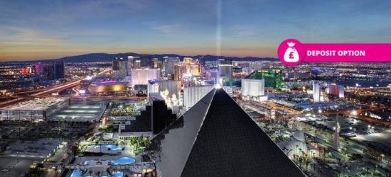 6nt 4* New York, Las Vegas & Los Angeles Getaway