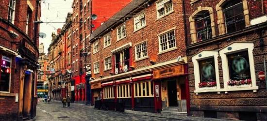 4* Liverpool Break, Mersey River Cruise & Beatles Story Experience