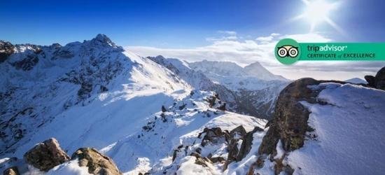 3-5nt Poland Ski Getaway, Spa Access, 2-Day Ski Pass