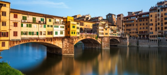 2-3nt 4* Florence City Break