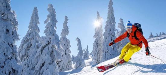 3-5nt Half-Board Bansko Ski Getaway, Ski Pass