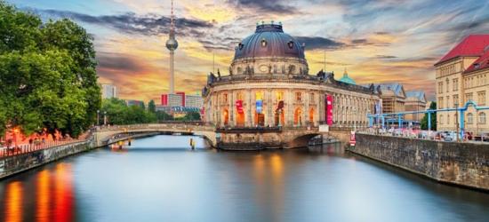 2-3nt Berlin Getaway, Berlin Zoo Ticket
