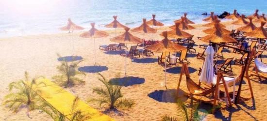 7nt 4* Half-Board Sunny Beach, Bulgaria Escape