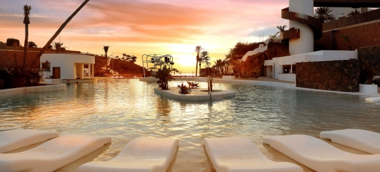 Win a holiday to Hard Rock Hotel Tenerife