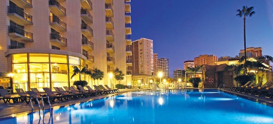 Costa Blanca - 7 night 4* December break
